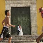 Fotógrafo bodas Cartagena Wedding photographer / Steffi & Henry