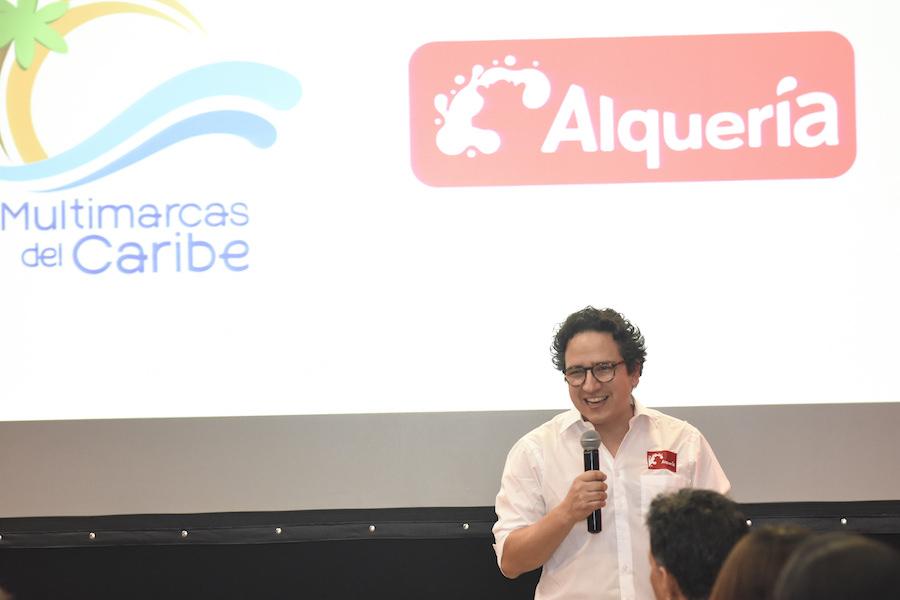Congreso en Cartagena. Fotografía por @delgadofotografos