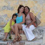 Fotógrafo Cartagena Photographer / Tuly + Tino + kids = family love
