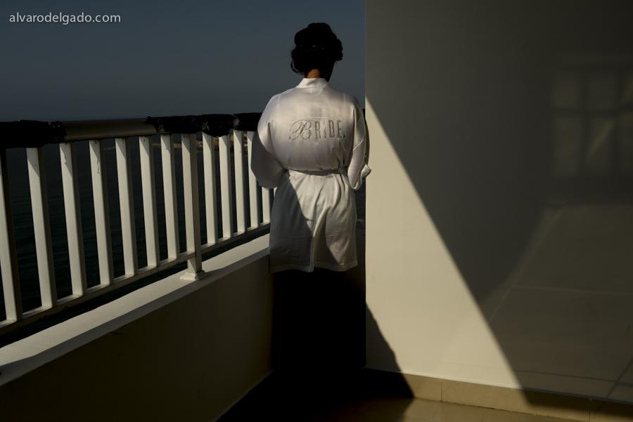 Edificio palmeto - bodas en Cartagena