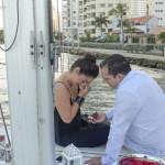 Carlos & Adela / Compromiso