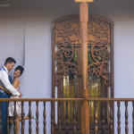 Nadia & David / Wedding in yacht in Cartagena