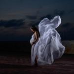 Jose + Janette = Valentina / Studio de embarazo / Cartagena