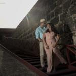 Lorraine & Adrian / e-ssesion – studio de compromiso en Cartagena