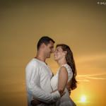 Nicole & Pablo / photo en Cartagena
