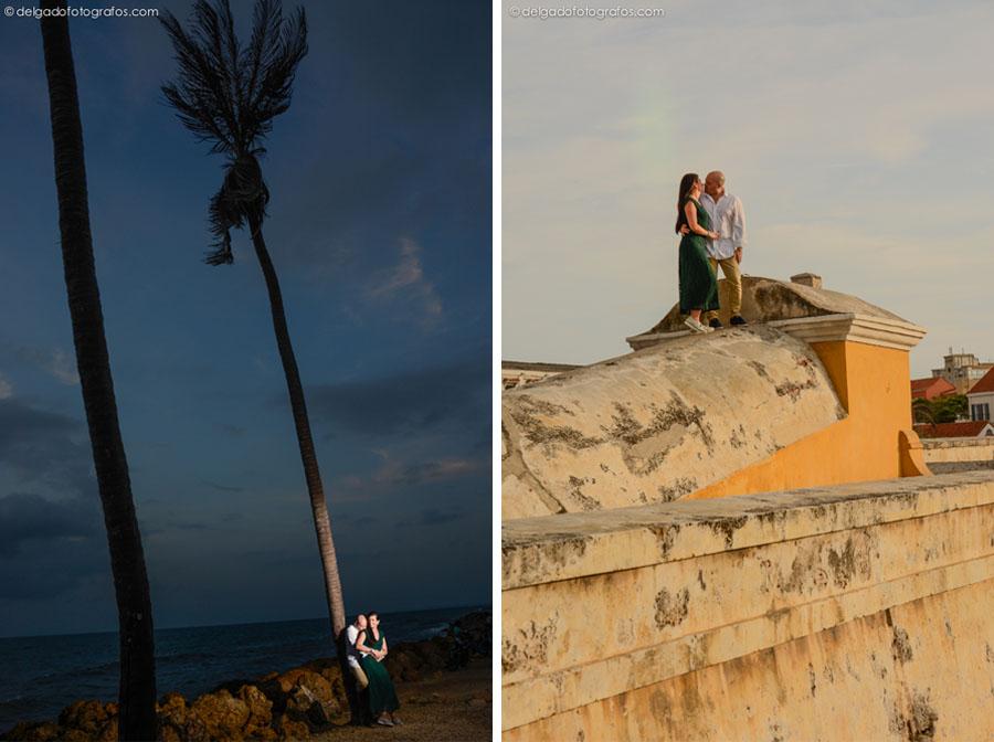 preboda-estudio de pareja en Cartagena