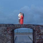 Prewedding Cartagena / Ana Maria & Brandon