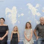 Familia Myers / Family photo session in Cartagena