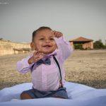 Jax – Fotografía de bebés en Cartagena