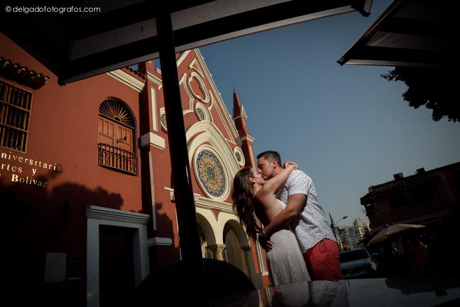 Fotógrafo de Bodas Cartagena