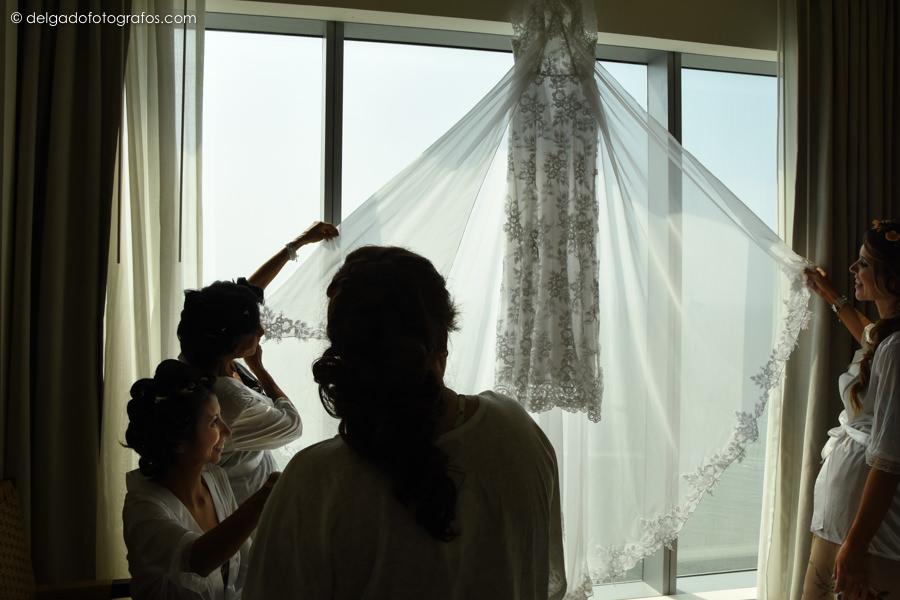 Hotel Hyatt Cartagena - Delgado Fotógrafos