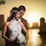 Vivi & Alan / Destination Wedding Cartagena