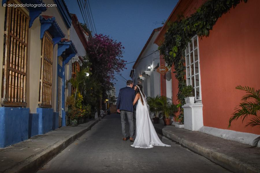 Getsemaní - Cartagena - Colombia - Delgado fotógrafos