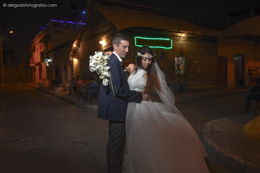 tienda Las Tablitas - Getsemaní - Cartagena - Colombia - Delgado fotógrafos