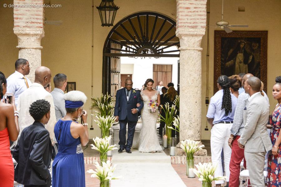 Casa Las Marias Cartagena