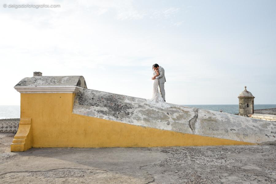 Las Bóvedas - Cartagena