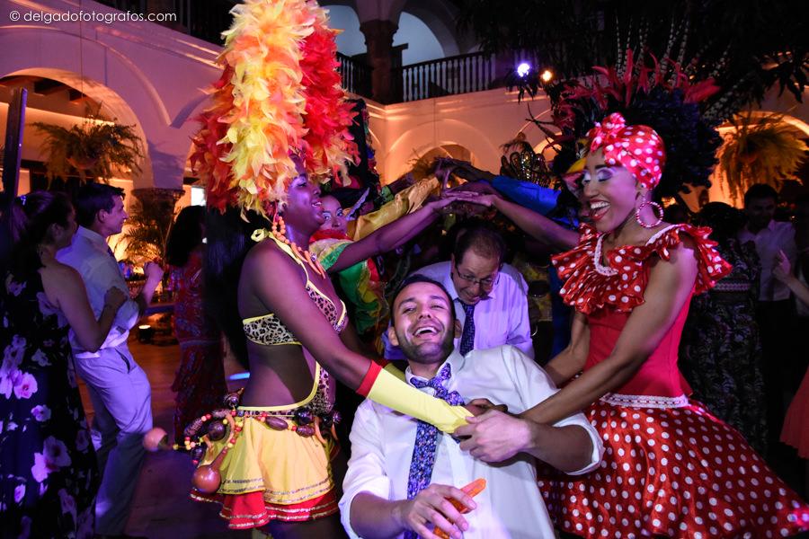 Ekobios Carnaval
