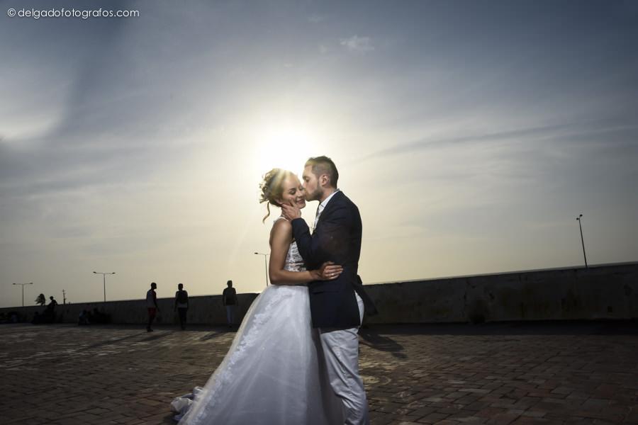 Romance Cartagena