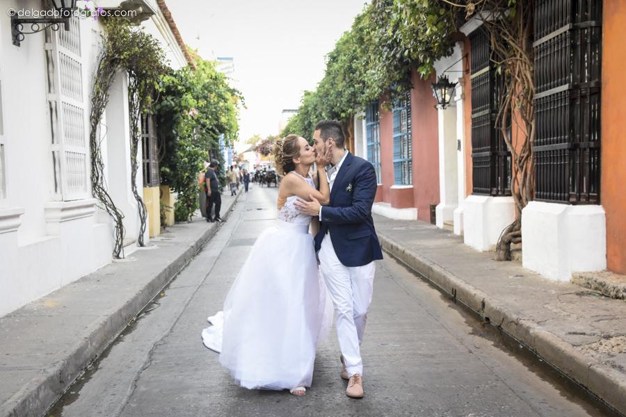 Fotografía Casual en Cartagena