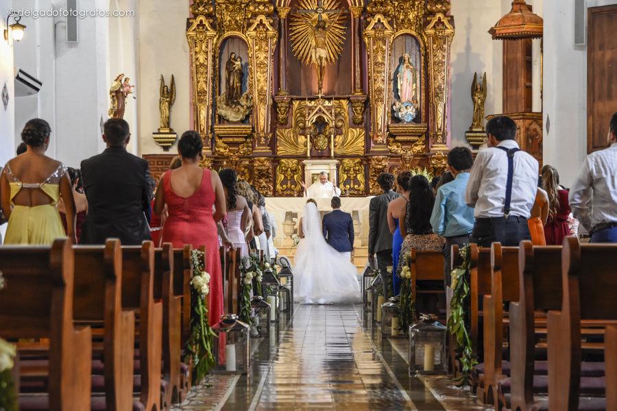 Iglesia Santo Toribio de Cartagena