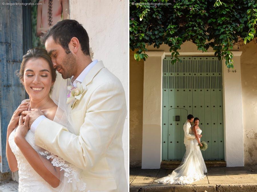Mariage à Cartagena / Photographie