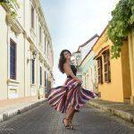 Elisa / Sweet 16 in Cartagena