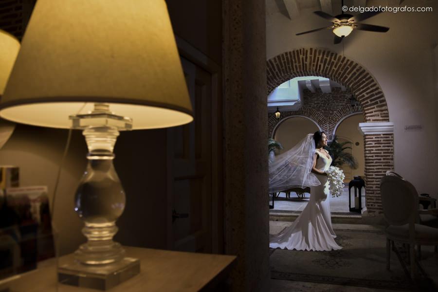 Hotel Casa Cochera del Gobernador, Cartagena