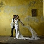 Eileen & Daniel / Cartagena Wedding Photographer