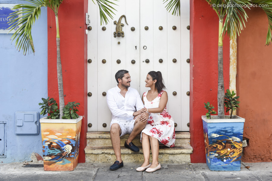 Fotógrafo Cartagena