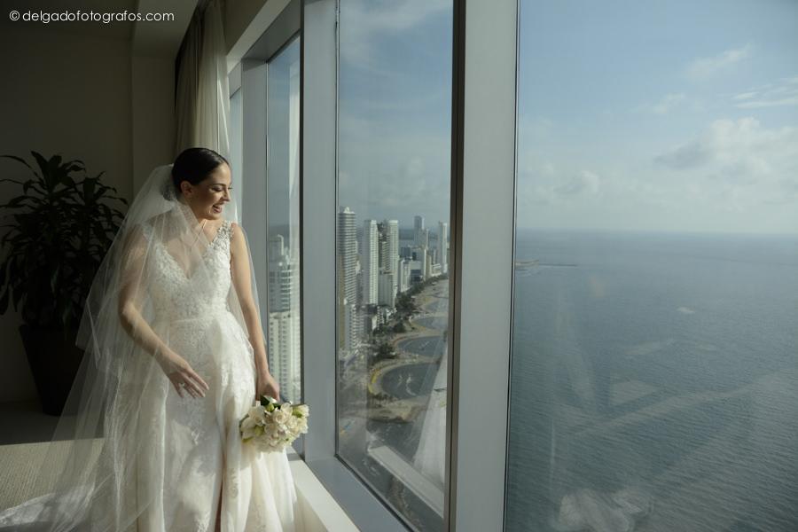 Hyatt Cartagena - Cartagena Photographer - Alvaro Delgado