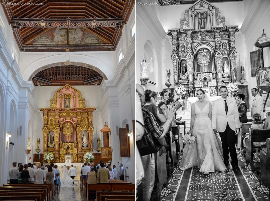 Iglesia Santo Toribio - Cartagena