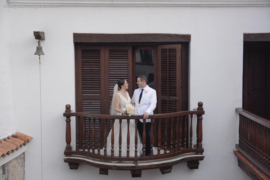 Cartagena de Indias Photographer - Alvaro Delgado