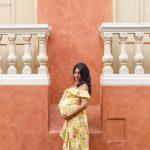 Fotos de Embarazo en Cartagena / Yohana