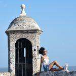Mafe / Fotografía de 15 años en Cartagena