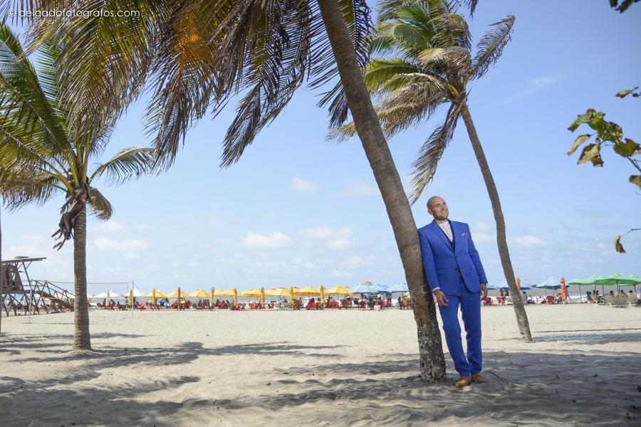 Playas de Bocagrande / Cartagena