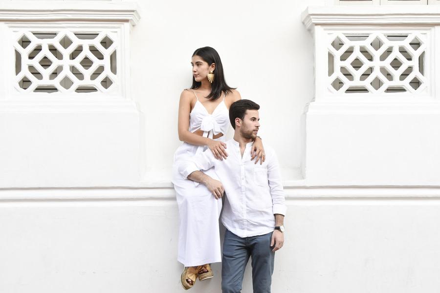Fotografía en Cartagena - Johana Peña
