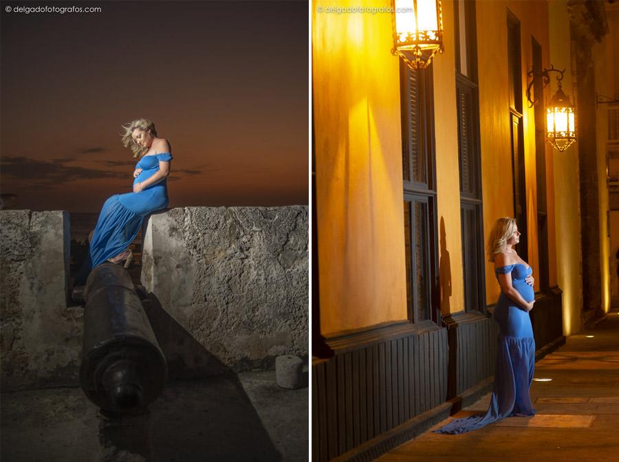 Fotografos en Cartagena