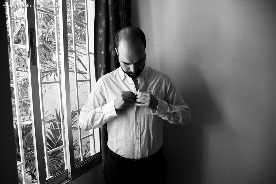 Alvaro Delgado photographe de mariage