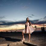 Fiorella / Fotografía de quinceañeras en Cartagena