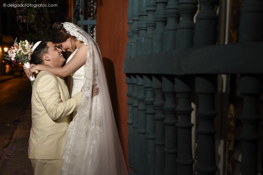 Fotógrafo bodas Cartagena - Johana Peña