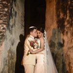 Maria Isabel & Oscar / Matrimonio en Cartagena / Wedding in Cartagena