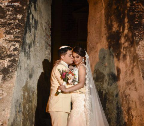 Cartagena wedding photographer - Johana Peña - Fotógrafa