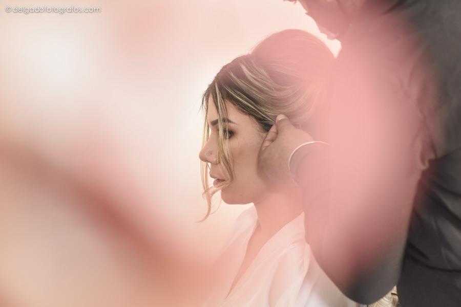 Laura Martinez Makeup - Delgado Fotógrafos - Cartagena