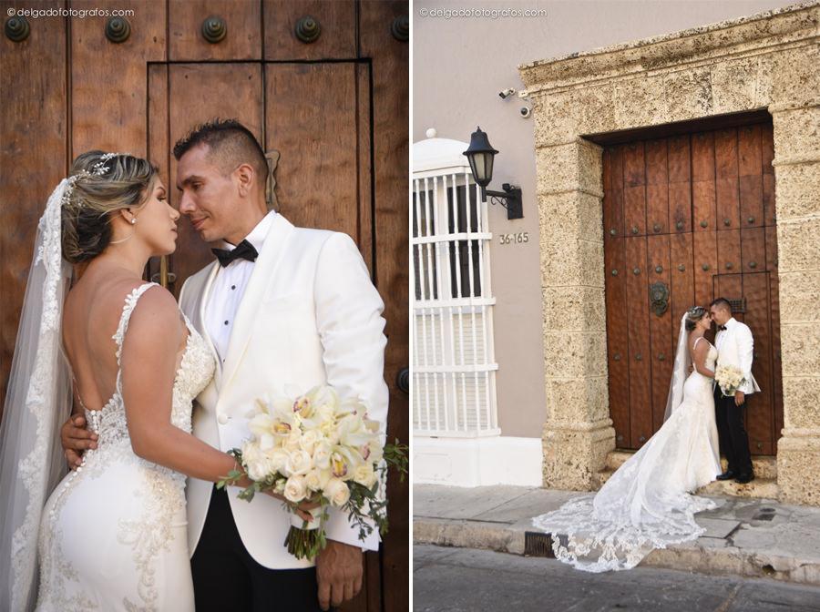 Cartagena weddings
