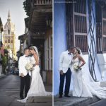 Jeniffer & Adrian / Fotos de Boda en Cartagena