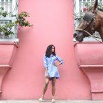 Sofy / Fotografía de quinceañeras en Cartagena