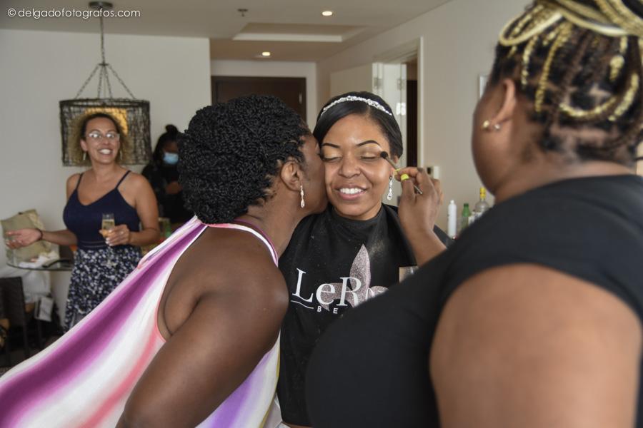 Fotografía emocional de Bodas en Cartagena. Emotional photography of Weddings in Cartagena.
